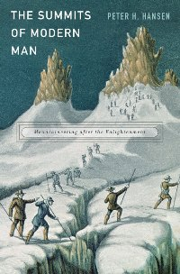 Image of The Summits of Modern Man book