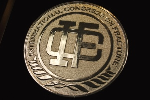The Constance Tipper Silver Medal award