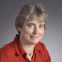 headshot of Nancy Burnham