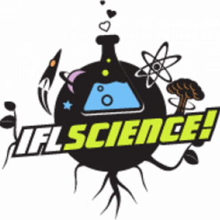 IFL Science Logo