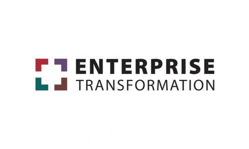 ET graphic logo.
