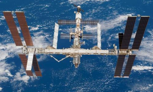 An experiment to demonstrate cooling technology developed at WPI has spent more than a year aboard the International Space Station alt