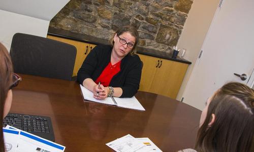 WPI Title IX coordinator alt