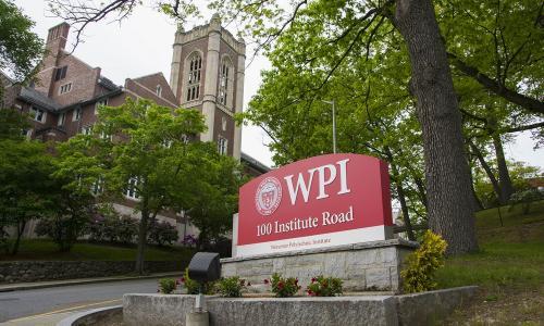 WPI Photo