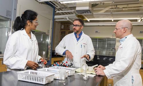 WPI chemistry professors alt
