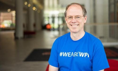WPI Project Inclusion