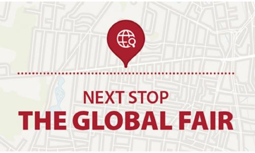 2020 Global Fair graphic