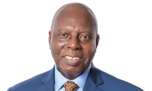 Ambassador H.E. Dr. Barfuor Adjei-Barwuah  alt
