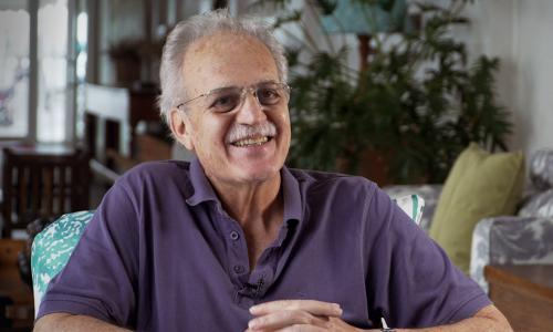 Carlos Nobre alt