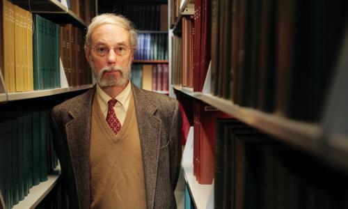 Professor Lance Schachterie