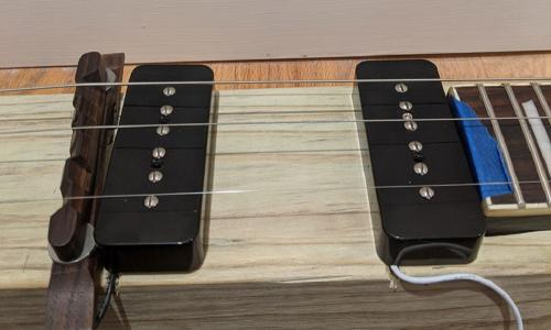 guitar innovation
