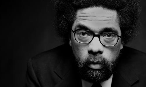 Cornel West alt
