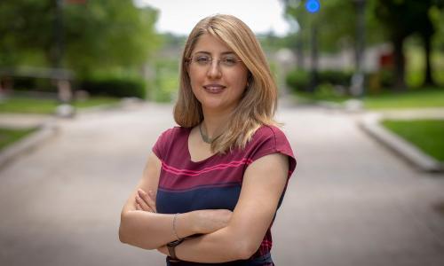 Sara Saberi alt