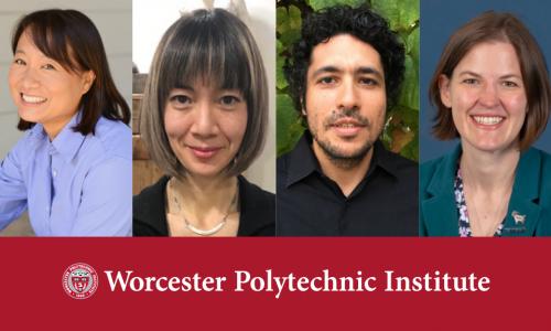 ARIS fellows Katherine Chen, Katherine Foo, Yunus Telliel, and Sarah Stanlick alt