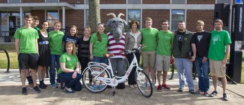 Bikeshare Team
