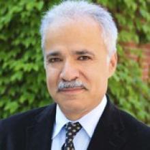 Siamak Najafi