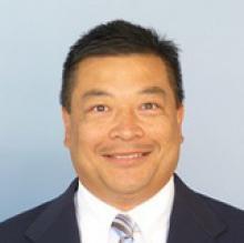 Peter Huie