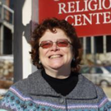 Cheryl Leshay