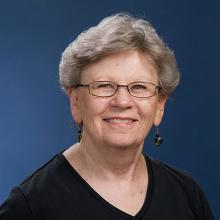 Peggy Isaacson