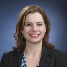 Rebecca Ouellette
