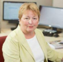 Jeannette R. Dailida