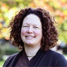 Anne Ogilvie