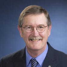 Wesley T. Mott