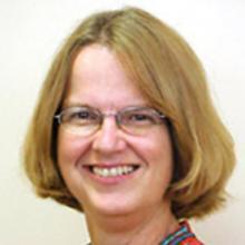 Christine McHugh-Purington