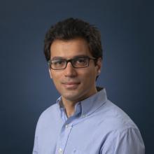 Siamak Ghorbani Faal