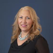 Patricia Bergmann