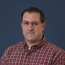 John Stewart - Title IX Coordinator