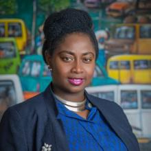 Lucy Agyepong