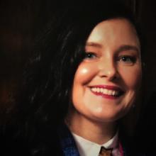 Caitie Reidy