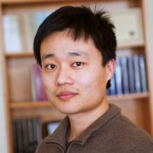 Prof. Xiaozhong Liu alt