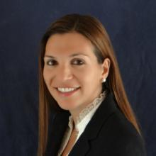 Danielle Cote