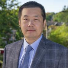 Ziming Zhang