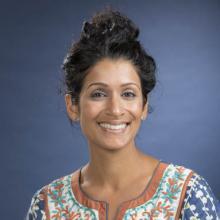 Aarti Madan