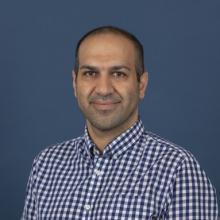 Ali Yousefi