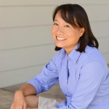 Katherine C Chen