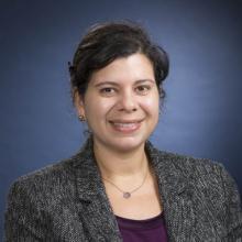 F.  Patricia Medina