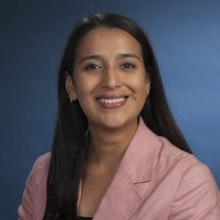 Karla Mendoza Abarca