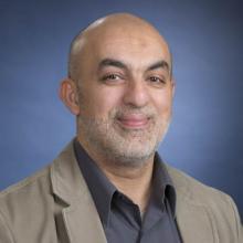 Mohamed Brahimi