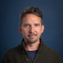 Stephen M. McCauley