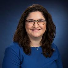 Maggie R. Becker