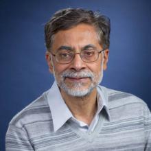 Padmanabhan Aravind