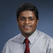 Pradeep Radhakrishnan