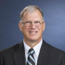 Mark P. Rice