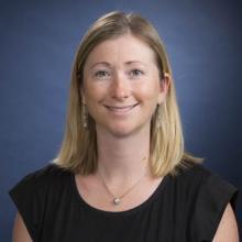Sarah D Olson