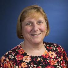 Susan M. Jarvis