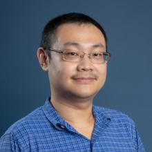 Sixian Jin
